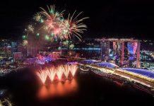 Du lịch Singapore mùa nào đẹp nhất