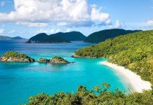 Hòn Bảy Cạnh sở hữu những bãi tắm đẹp tựa thiên đường cho tour Côn Đảo của bạn. tour con dao.