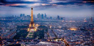 Thành phố Paris niềm tự hào du lịch Pháp