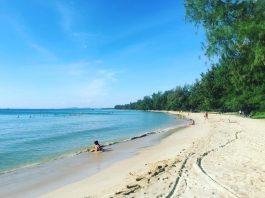 Bãi Dài – Bãi biển được mệnh danh là những bãi biển đẹp nhất hành tinh