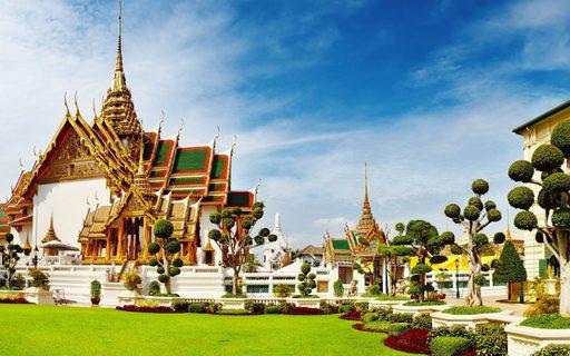 Du lịch Thái Lan - Điểm tham quan thú vị không nên bỏ lỡ