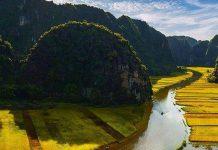 Tổng hợp các địa điểm tham quan du lịch ở Ninh Bình không nên bỏ qua